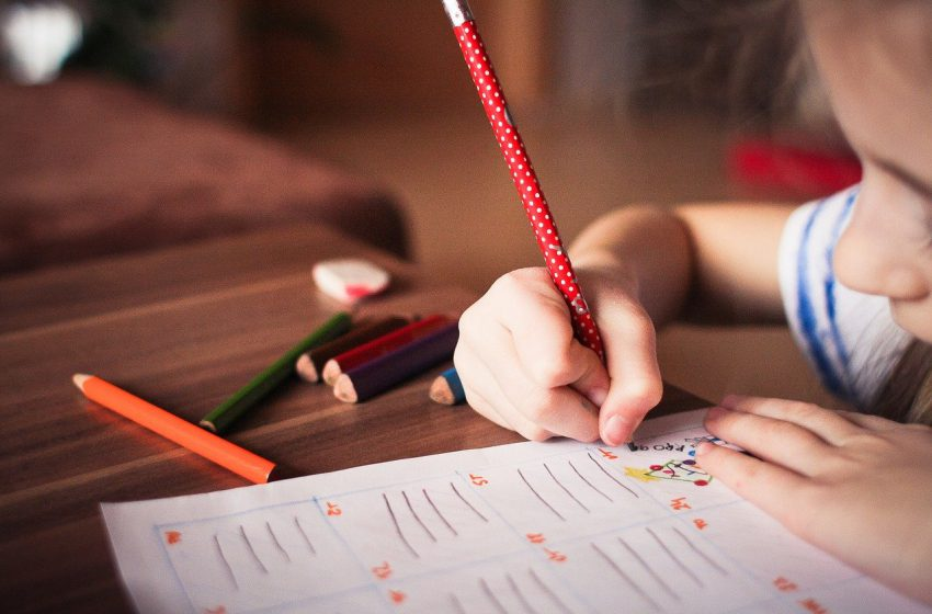 Dislexia, una dificultad del aprendizaje aún olvidada