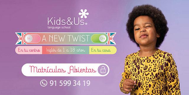 reportaje kid&us- explora