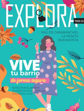 Revista explora 2020 print