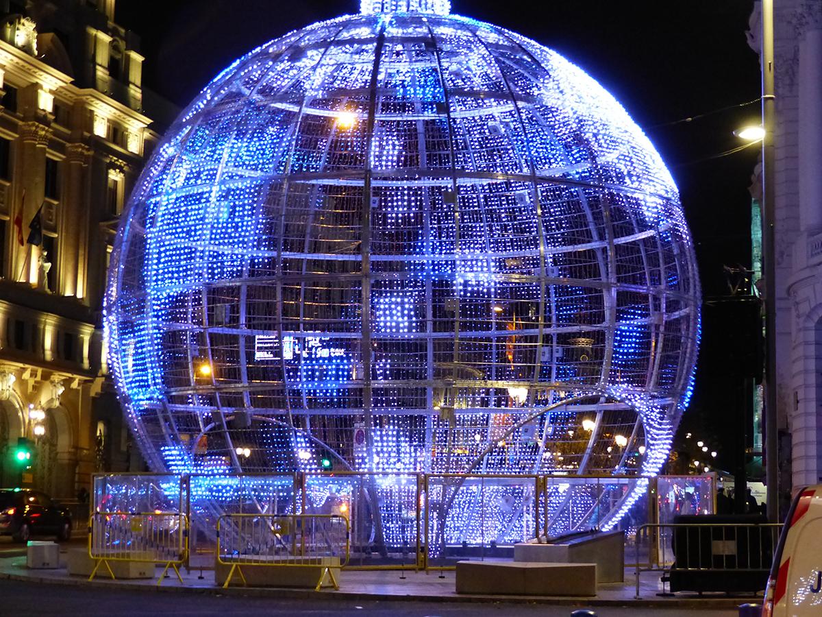 Metropoli- Gran Bola