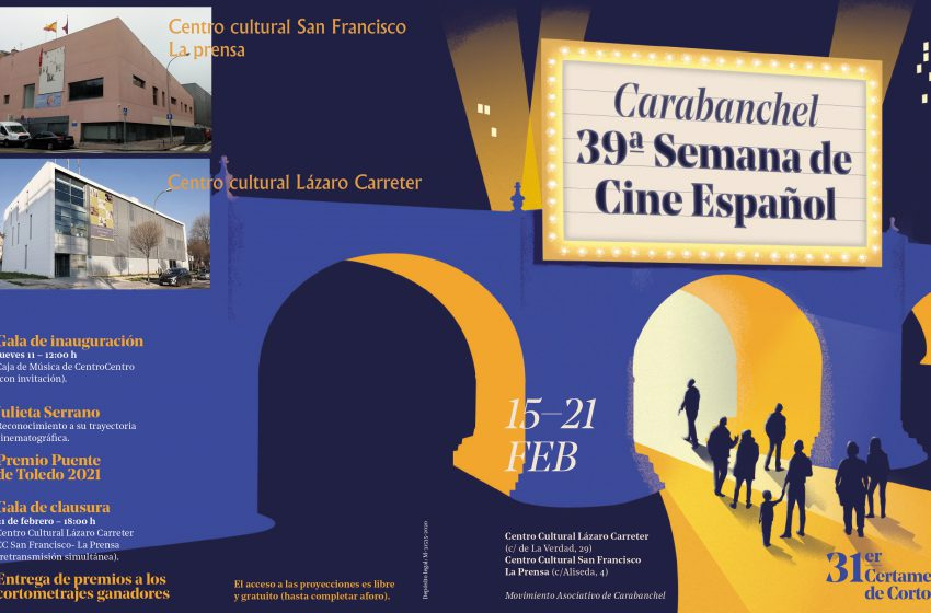 39 Semana del Cine de Carabanchel
