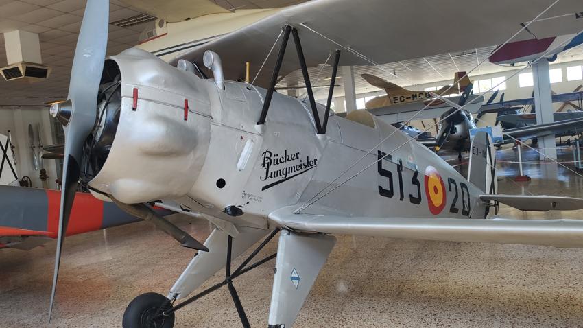 avioneta.-museo-del-aire-de-cuatro-vientos