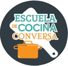 escuela de cocina conversa