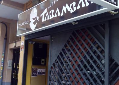 sala-tarambana