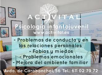 Activital psicologos