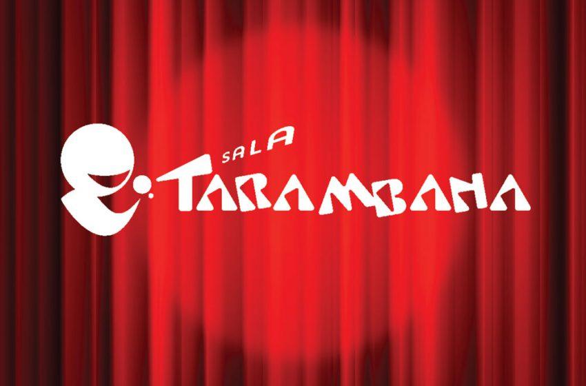 Nueva temporada de la Sala Tarambana